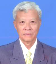 Mr. Danai Pattanasri