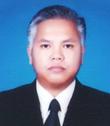 Mr. Watcharapong Radomsittipat