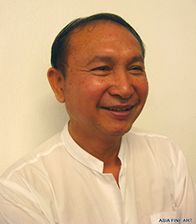 Mr. Thawan Muangchang